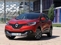 Wallpaper Renault Kadjar