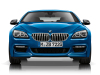 BMW 6er Reihe Coupe