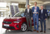 Opel Corsa wint Connected Car Award 2020