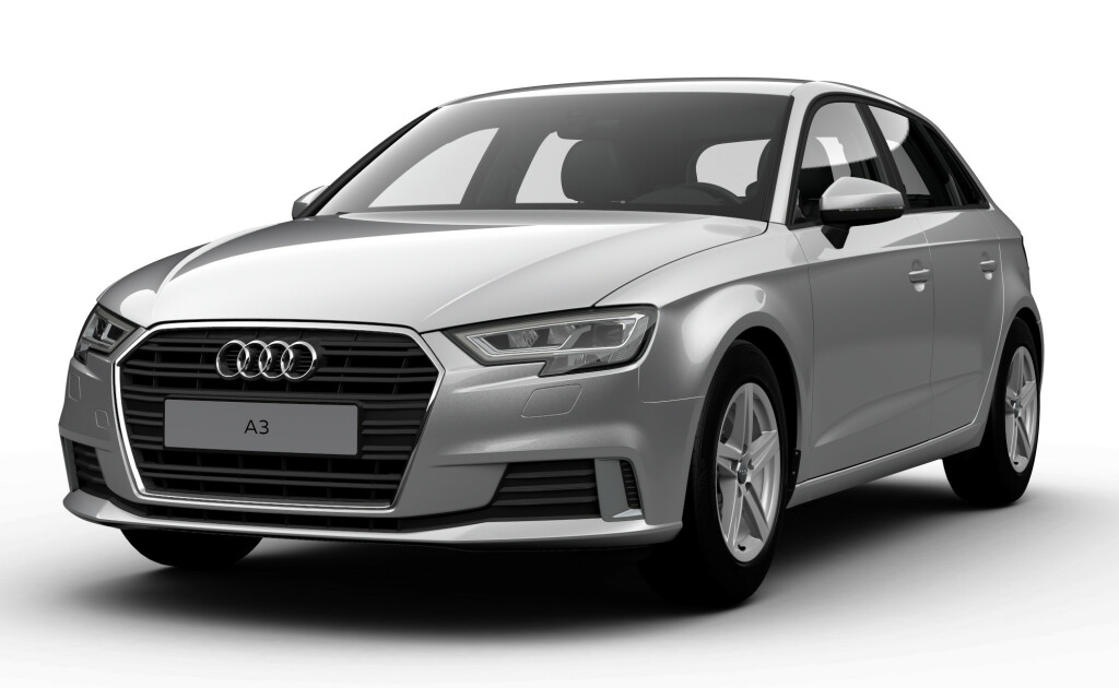 autozine nieuws audi a3 a4 en a6 nu als lease edition. Black Bedroom Furniture Sets. Home Design Ideas