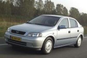 Autozine Nieuws Opel Astra Eco4 Verbruikt 4 Liter Per 100 Kilometer