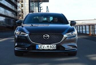 Autozine Nieuws Nieuwe Namen En Uitvoeringen Voor Mazda6