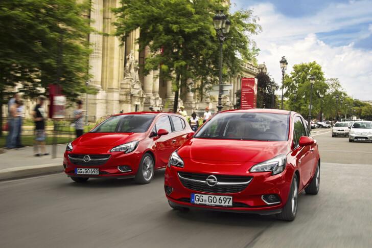 Autozine Nieuws Opel Dodehoekassistent Ontvangt Euroncap Reward