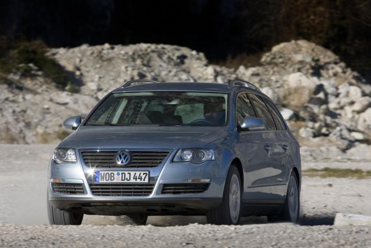 Autozine Nieuws Volkswagen Passat Is Auto 1 Van Europa