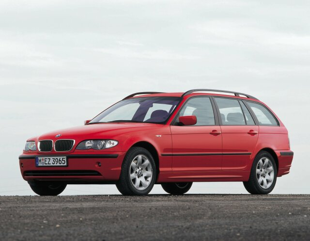 BMW 3-Serie Touring (1991 - 2005)