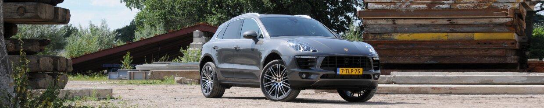Autozine Technische Specificaties Porsche Macan S