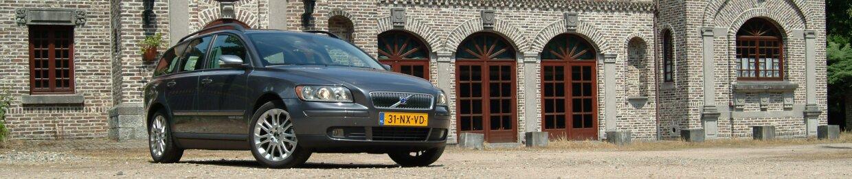 Autozine - Forum Volvo V50 (8 / 24)