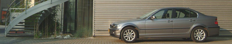 BMW3-Serie (1998 - 2005)