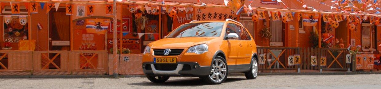 autozine - technische specificaties volkswagen polo (2002 - 2009