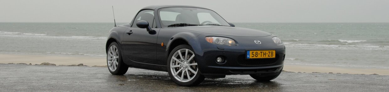 MX-5 Coupe (2006 - 2015)