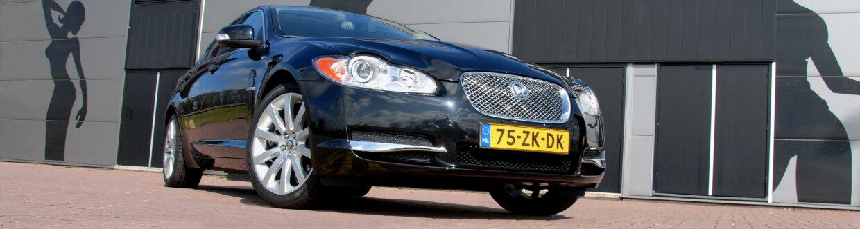 Jaguar XF (2007 - 2015)