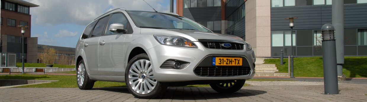Ford Focus Wagon (2005 - 2011)