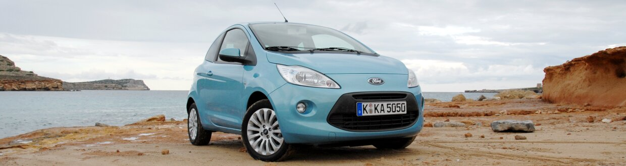 Autozine Forum Ford Ka 2008 2016 3 9