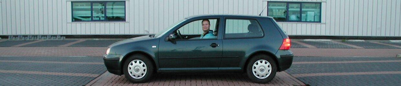 VolkswagenGolf IV
