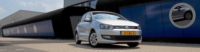 VolkswagenPolo (2009 - 2017)