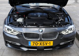 BMW 3-Serie Touring (2012 - 2019)