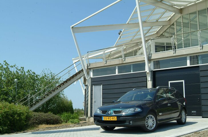 Renault Laguna II Grand Tour