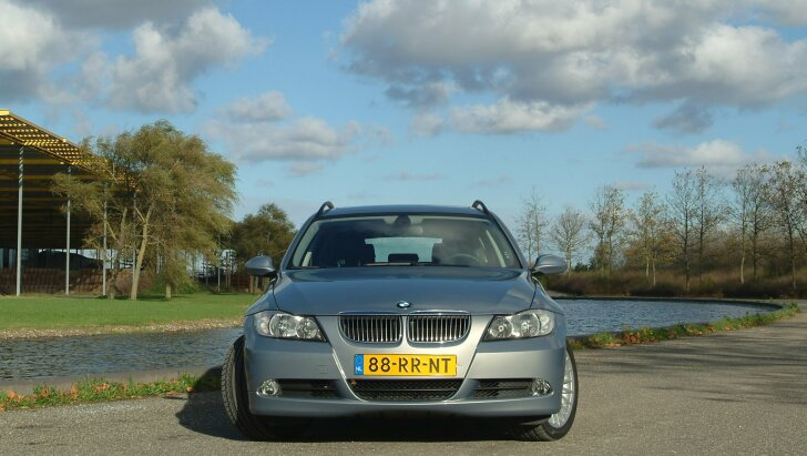 BMW 3-Serie Touring (2005 - 2012)