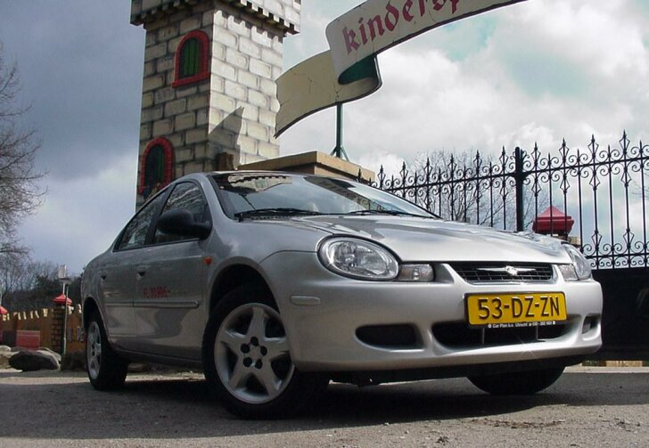 Chrysler Neon