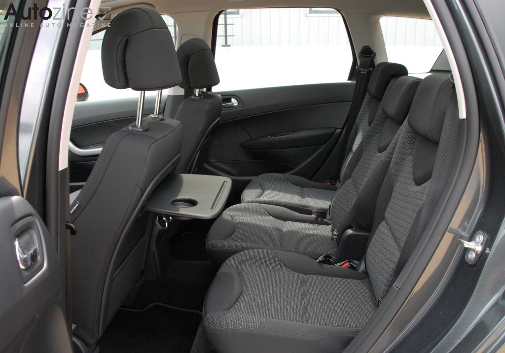 Autozine Foto S Peugeot 308 Sw 2007 2014 6 8