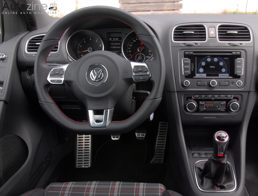 autozine foto 39 s volkswagen golf vi gti 8 9. Black Bedroom Furniture Sets. Home Design Ideas