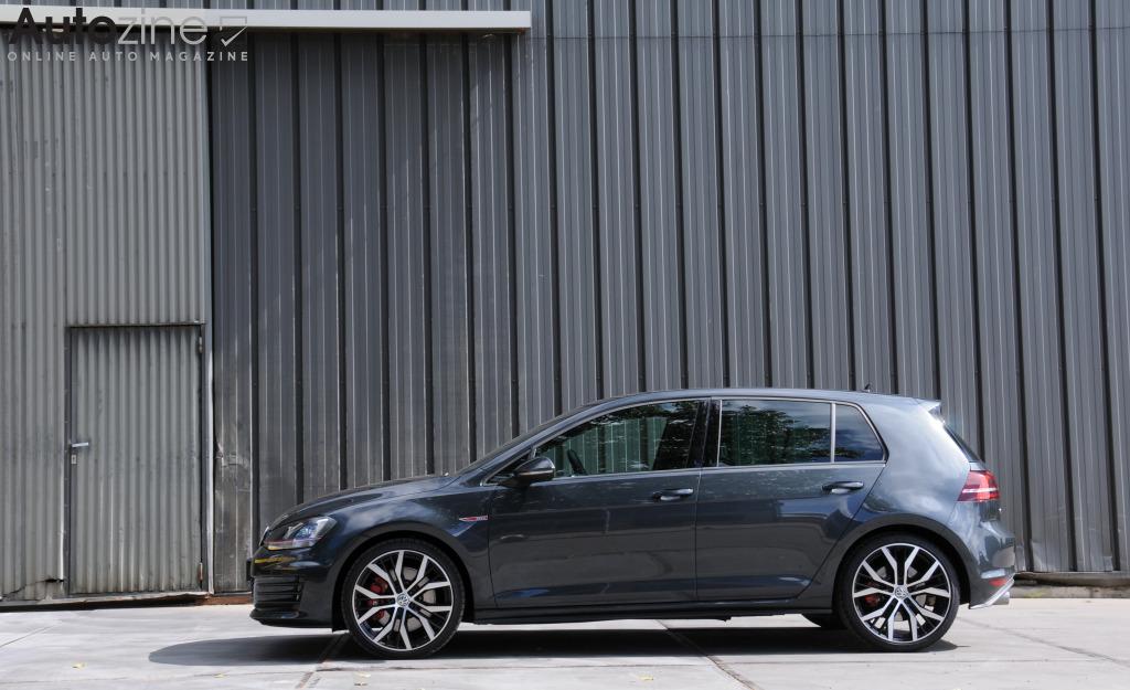Autozine Foto S Volkswagen Golf Gti 5 9
