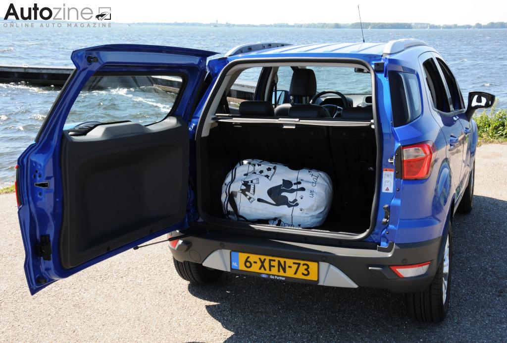 Autozine Foto S Ford Ecosport 2 10