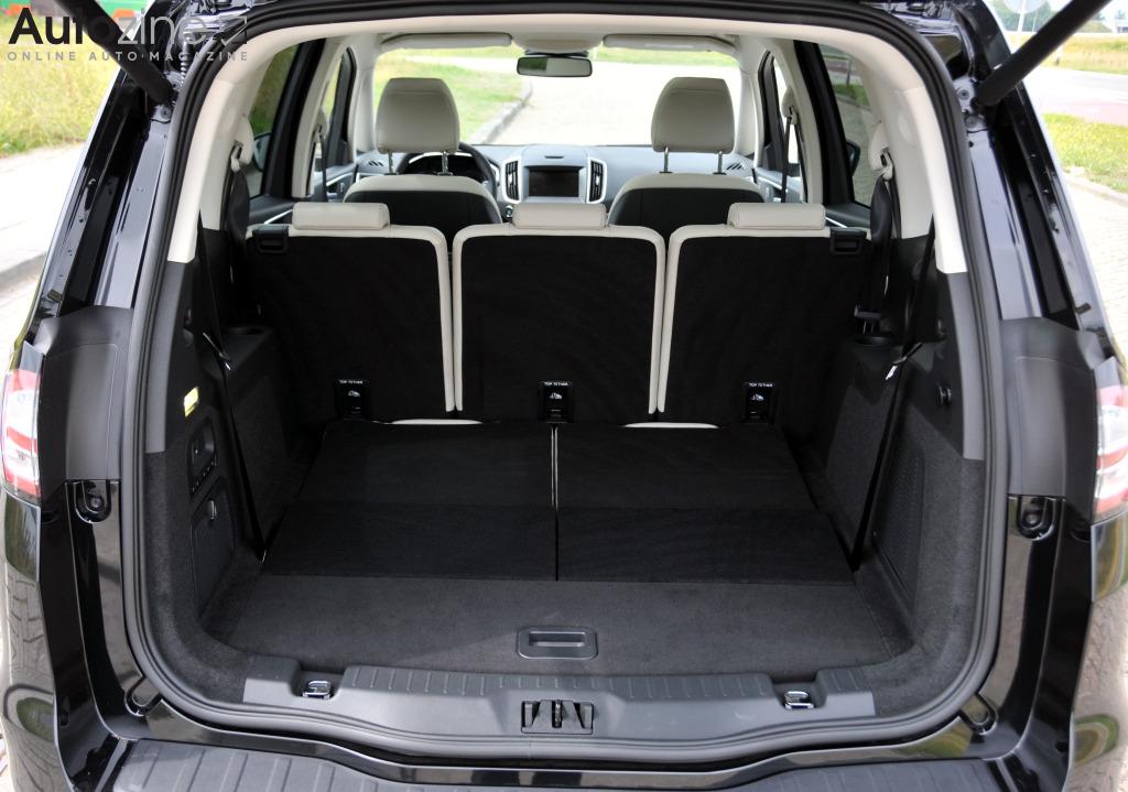 Autozine Foto S Ford Galaxy 10 12