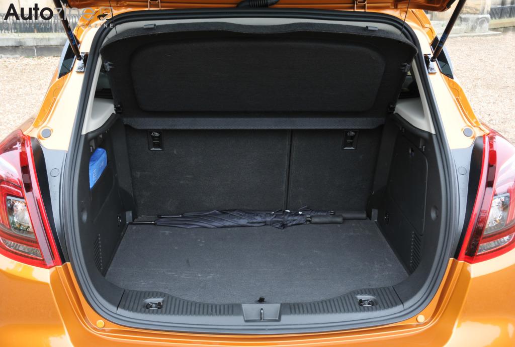 Autozine - Foto's: Opel Mokka X (9 / 11)