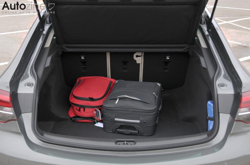 BMW Of Tucson >> Autozine - Foto's: Opel Insignia (9 / 11)