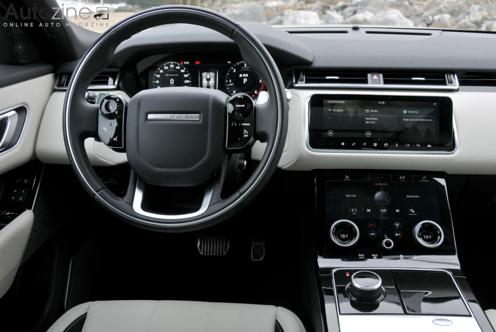 autozine foto 39 s range rover velar 11 12. Black Bedroom Furniture Sets. Home Design Ideas