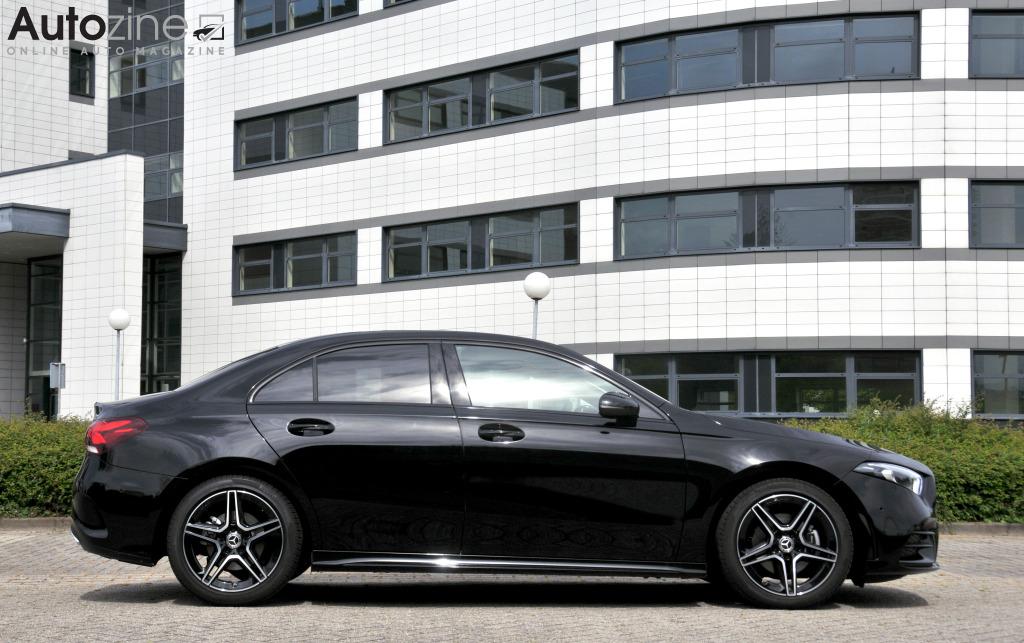 Mercedes A Klasse Forum